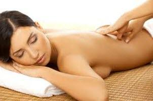 Darlinghurst Massage
