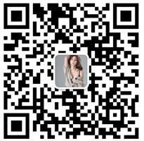 scan our wechat code for latest shop info